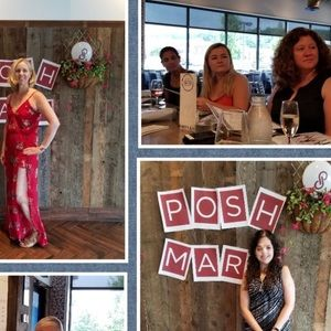 posh n sip Other - LONG ISLAND POSH N SIP Thank you Had a great time!